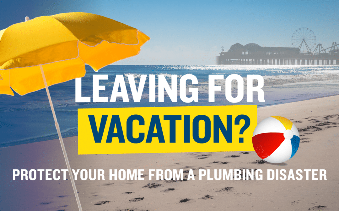 What To Do Before You Leave Before Vacation